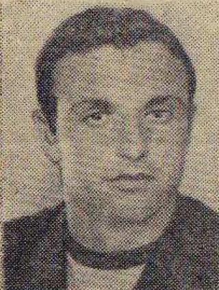 ІВАНОВ Валерій