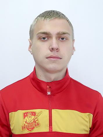КРАВЧЕНКО Нікіта