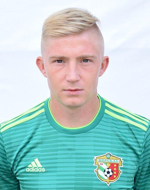 КУЛАЧ Владислав