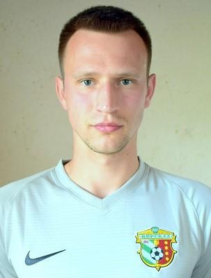 КУШНІРЕНКО Богдан