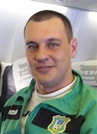 ЛЮБЧЕНКО Ярослав