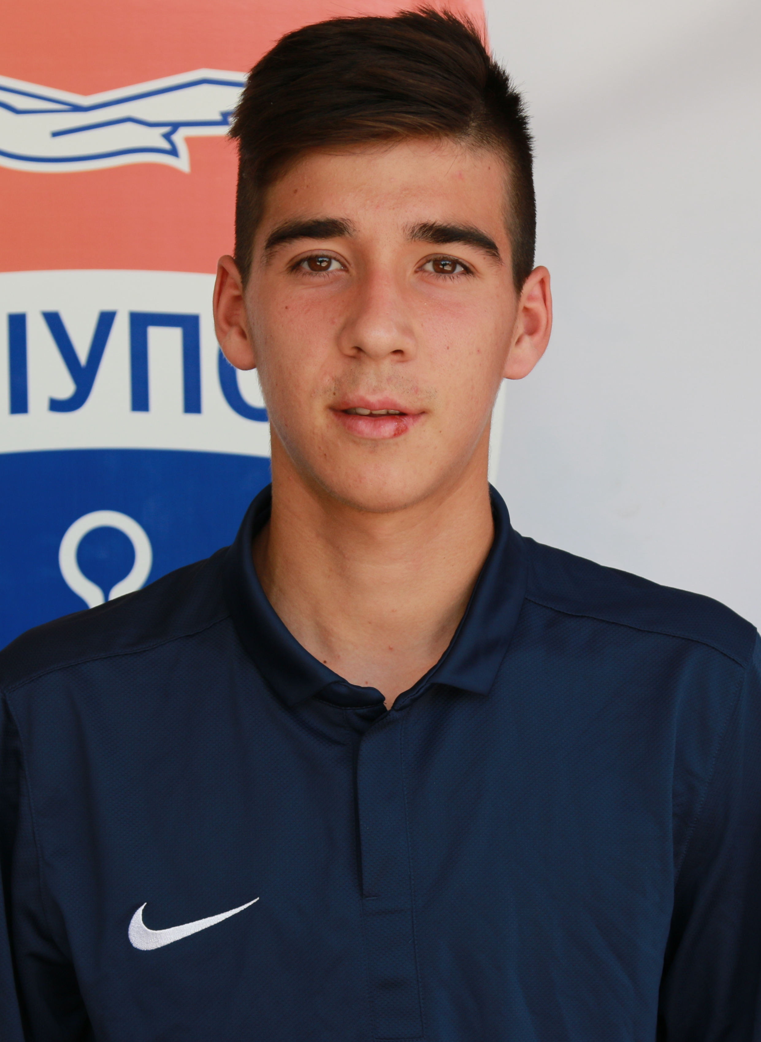 МАЙМУЛА Олександр