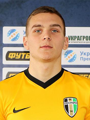 ПАЛАМАР Владислав