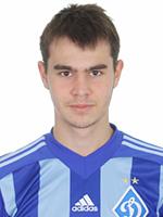 ЩЕБЕТУН Олексій