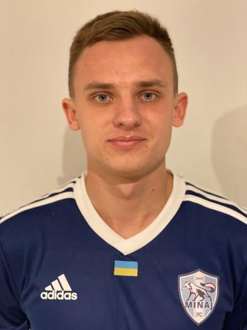 ПИСАРЄВ Станіслав