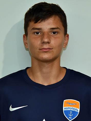ПОТАЛОВ Богдан