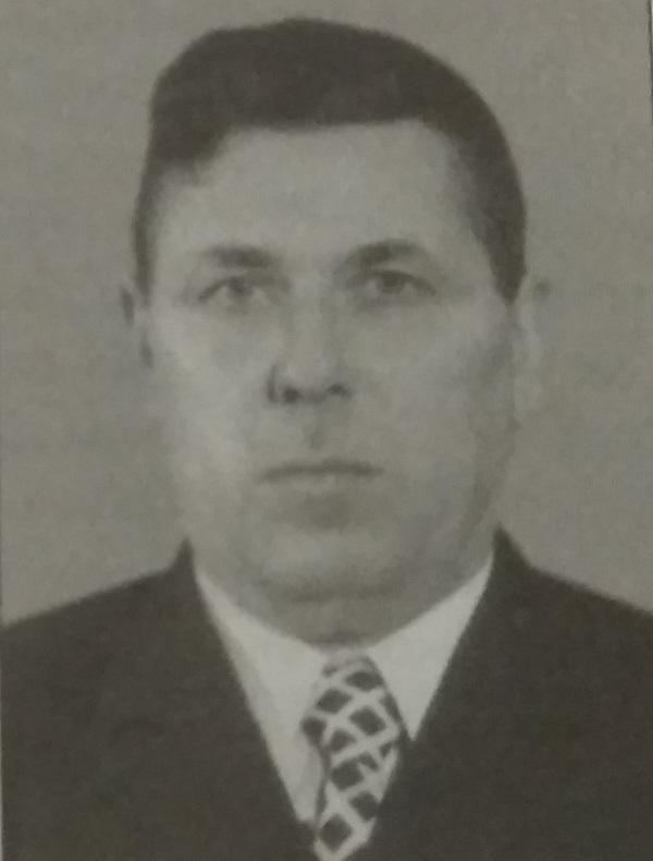 Володимир Романченко