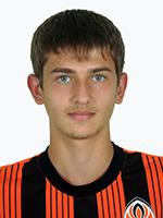 РУСИН Ростислав