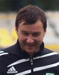 ЗАВ'ЯЛОВ Андрій