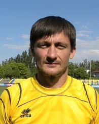 ЖУКОВ Вадим