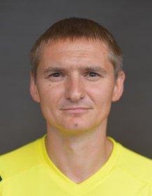 Олександр ПАВЛЮК
