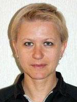 Наталія АЛЕКСАХІНА