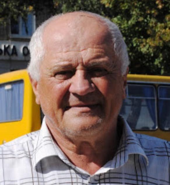 Микола БАТЮТА