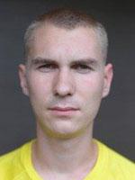 Олександр БЕРКУТ