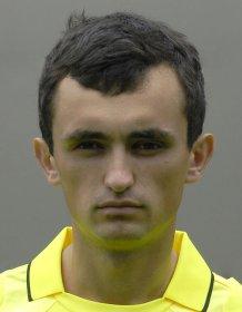 Андрій БЕРИНДА