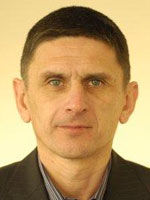 Олександр БІЛОРУС