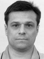 Сергій БУКРЄЄВ