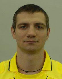 Олексій ДРАЧОВ