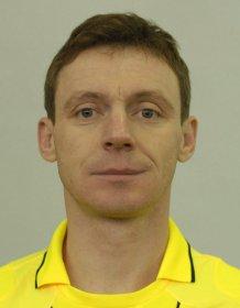 Олександр ГОЛОВКОВ