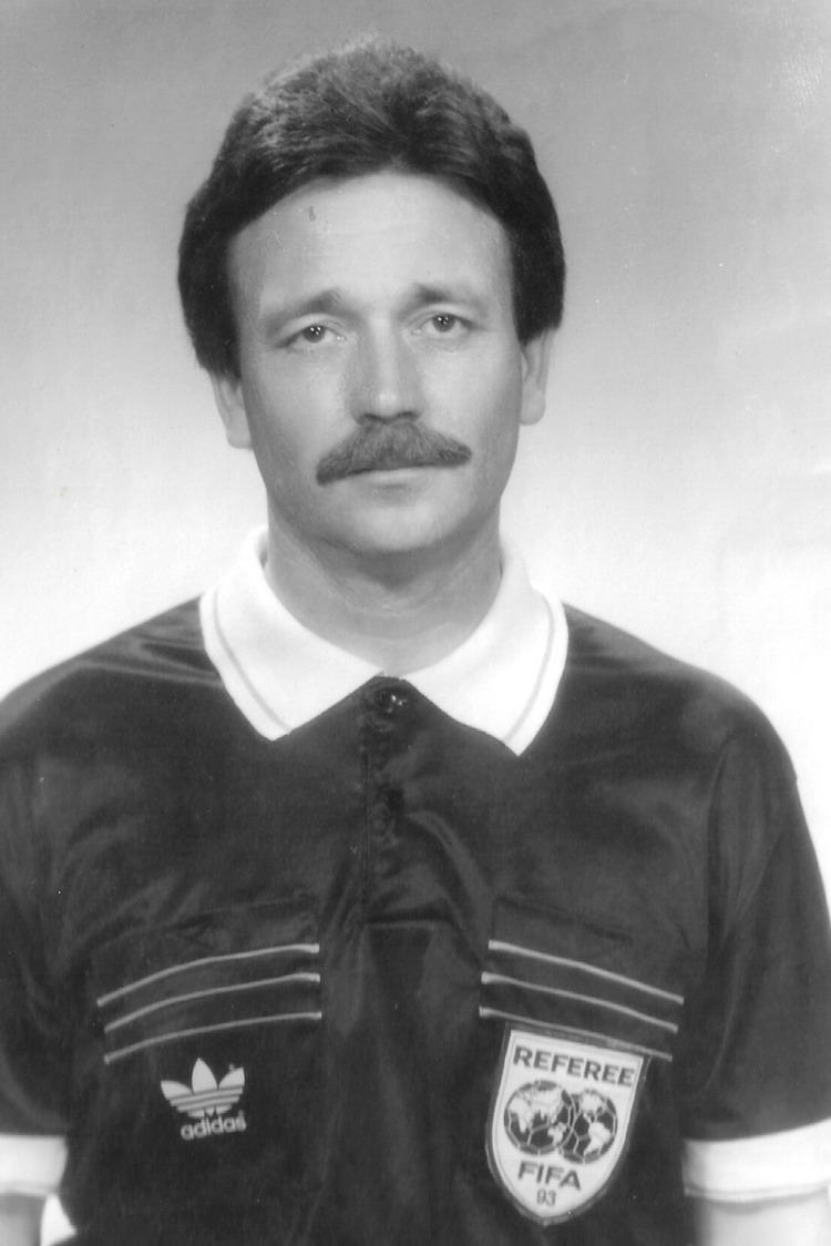 Валерій ОНУФЕР