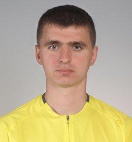 Юрій ПАВЛЮЧЕНКО