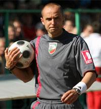 Станіслав ТОДОРОВ