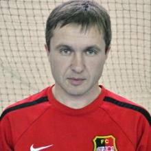 Сергій СИЗИХІН