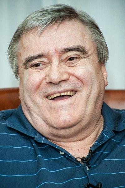 Віктор МАТВІЄНКО
