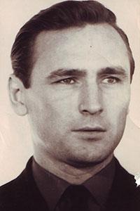 Володимир АКСЬОНОВ