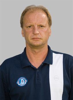 Володимир БАГМУТ