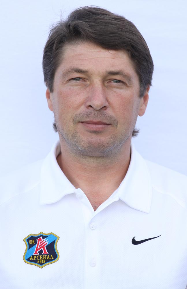 Юрій БАКАЛОВ