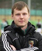Володимир БЄЛАКОВ