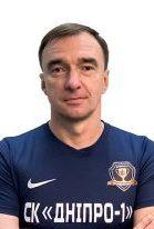 Віктор БІЦЮРА