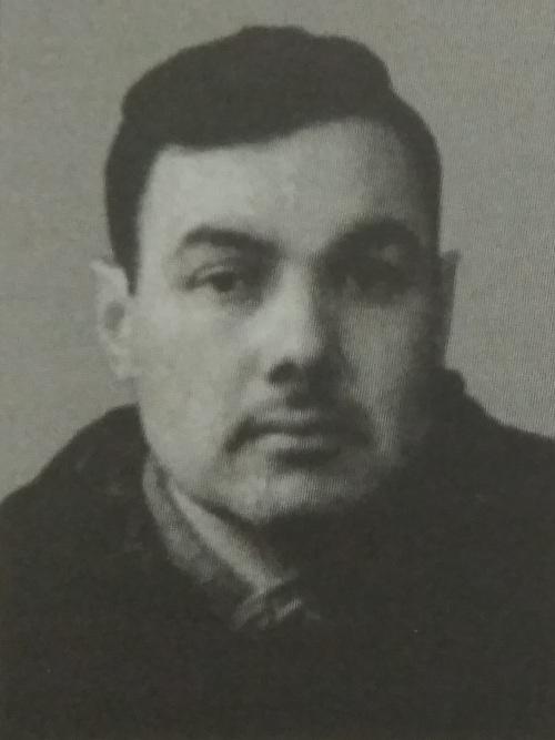 Петро БОГОЛЮБОВ