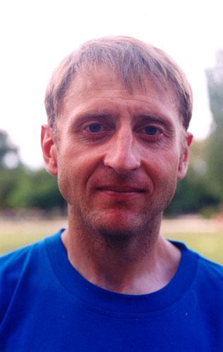 Віктор БОГАТИР
