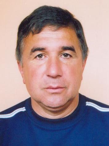 Віктор ДОГАДАЙЛО
