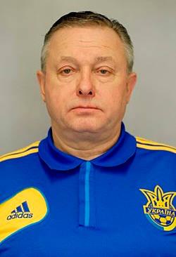 Валерій ДУШКОВ