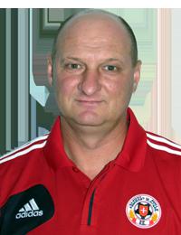 Олег ФЕДЮКОВ