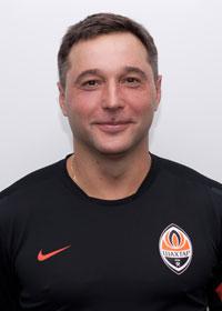 Олександр ФУНДЕРАТ