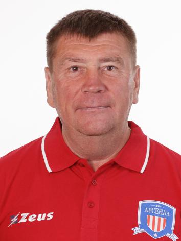 Владислав ГУМЕНЮК