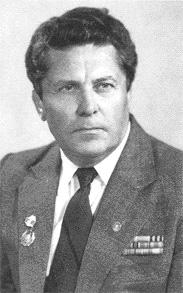 Микола ГОЛЯКОВ