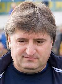Володимир ГОРІЛИЙ