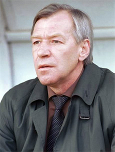 Віктор КОЛОТОВ