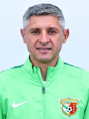 Олег КРАСНОПЬОРОВ