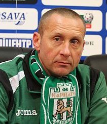 Павло КУЧЕРОВ