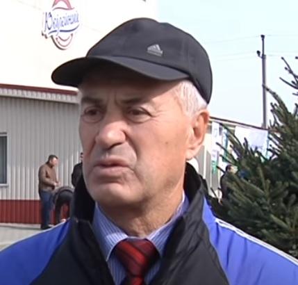 Герман КУДЗІЄВ