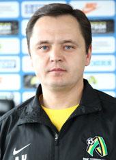 Андрій КУПЦОВ