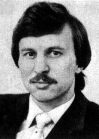 Юрій КУРНЕНІН
