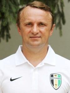 Сергій ЛАКТІОНОВ