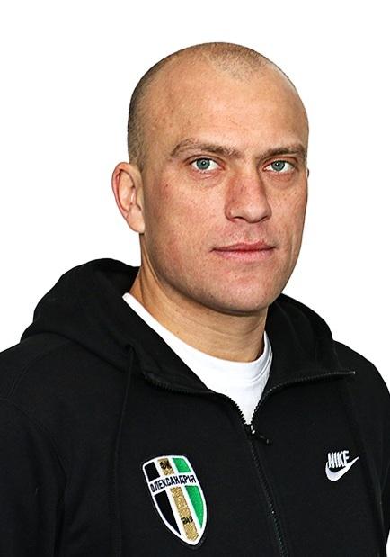 Олександр ЛОМКО